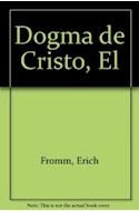 Papel DOGMA DE CRISTO (PAIDOS STUDIO 31019)