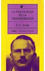 Papel LA PSICOLOGIA DE LA TRANSFERENCIA