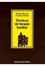 Papel TECNICAS DE TERAPIA FAMILIAR
