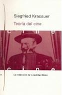 Papel TEORIA DEL CINE (ESTETICA 34081)