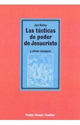 Papel TACTICAS DE PODER DE JESUCRISTO
