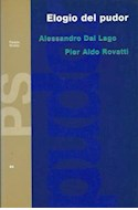 Papel ELOGIO DEL PUDOR (PAIDOS STUDIO 31084)