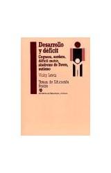 Papel DESARROLLO Y DEFICIT-CEGUERA-SORDERA-DEFICIT MOTOR-