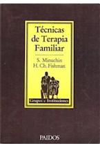 Papel TECNICAS Y PROGRAMAS EN TERAPIA FAMILIAR