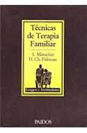 Papel TECNICAS Y PROGRAMAS EN TERAPIA FAMILIAR (TERAPIA FAMILIAR 14054)