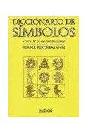 Papel DICCIONARIO DE SIMBOLOS (LEXICON 43010)