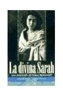 Papel DIVINA SARAH (TESTIMONIO 44014)