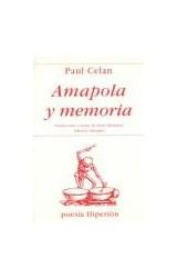 Papel AMAPOLA Y MEMORIA