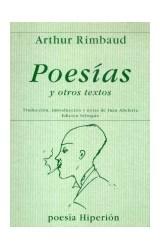 Papel POESIAS Y OTROS TEXTOS