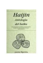Papel HAIJIN ANTOLOGIA DEL JAIKU