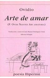 Papel ARTE DE AMAR
