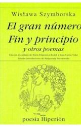 Papel EL GRAN NUMERO FIN Y PRINCIPIO