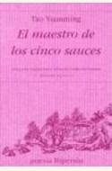 Papel EL MAESTRO DE LOS CINCO SAUCES