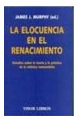 Papel LA ELOCUENCIA EN EL RENACIMIENTO,