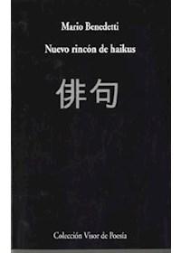 Papel Nuevo Rincon De Haikus