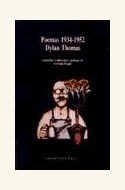 Papel POEMAS 1934-1952 DYLAN THOMAS