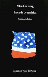 Libro La Caida De America