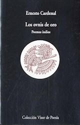 Papel OVNIS DE ORO ,LOS . POEMAS INDIOS