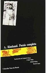 Papel POESIA COMPLETA - A. RIMBAUD