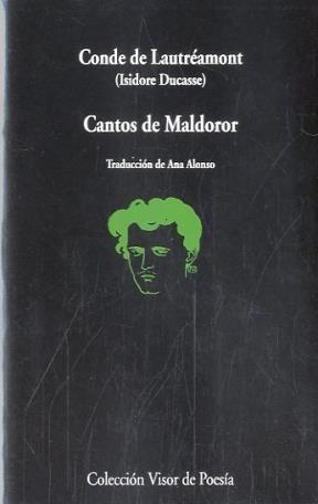 Papel Cantos De Maldolor