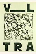 Papel REVISTA ULTRA MADRID 27/01/1921 AL 15/3/1922