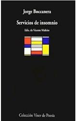 Papel SERVICIOS DE INSOMNIO