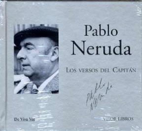 Papel Versos Del Capitan C/Cd ,Los