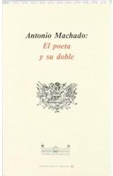 Papel Antonio Machado : el poeta y su doble