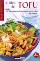 Papel Libro Del Tofu