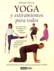 Papel Yoga Y Estiramientos Para Todos Superfacil