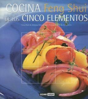 Papel Cocina Feng Shui De Los Cinco Elementos