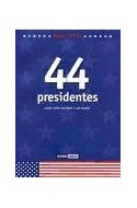 Papel 44 PRESIDENTES MADE IN USA