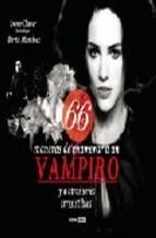 Papel 66 Maneras De Enamorar A Un Vampiro Y Otros Seres Irresistibles