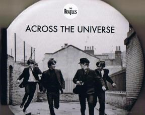Papel BEATLES ACROSS THE UNIVERSE, THE
