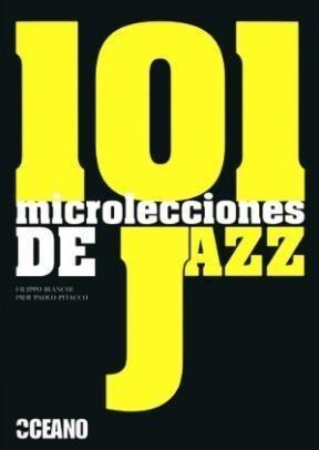 Papel 101 Microlecciones De Jazz
