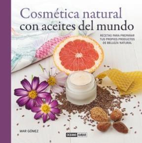 Papel Cosmetica Natural Con Aceites Del Mundo