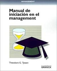 Papel Manual De Iniciacion En El Management