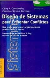 Papel DISEÑO DE SISTEMAS PARA ENFRENTAR CONFLICTOS