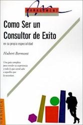 Papel Como Ser Un Consultor De Exito Oferta