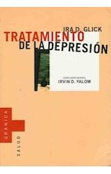 Papel TRATAMIENTO DE LA DEPRESION