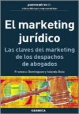 Papel Marketing Juridico, El