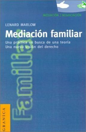 Papel Mediacion Familiar