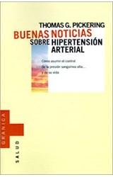 Papel BUENAS NOTICIAS SOBRE HIPERTENSION ARTERIAL