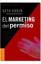 Papel MARKETING DEL PERMISO COMO CONVERTIR A LOS DESCONOCIDOS EN AMIGOS Y A LOS AMIGOS EN CLIENTES