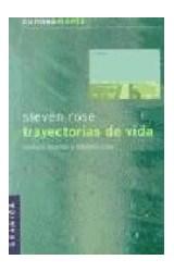 Papel TRAYECTORIAS DE VIDA