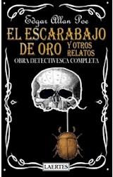 Papel El Escarabajo De Oro Y Otros Relatos - Obra Detectivesca Completa