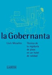 Papel La Gobernanta