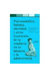 Papel PSICOSOMATICA, BULIMIA, OBESIDAD, Y OTROS TRASTORNOS DE ....