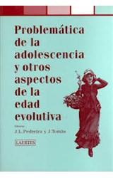 Papel PROBLEMATICA DE LA ADOLESCENCIA Y OTROS ASPECTOS DE LA EDAD