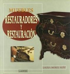 Papel Muebles, Restauradores Y Restauración